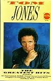 Tom Jones Greatest Hits (CASSETTE) [Audio Cassette] Tom Jones