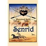 Senrid ~ Sherwood Smith
