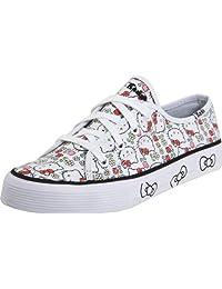 Keds Hello Kitty Kitty Time Sneaker (Little Kid/Big Kid)