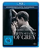 Fifty Shades of Grey - Geheimes Verlangen  (inkl. Digital HD Ultraviolet) [Blu-ray]