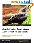 Oracle Fusion Applications Administra...