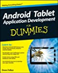 Android Tablet Application Developmen...