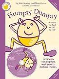 Julie Stanley/Mary Green: Humpty Dumpty (Teacher's Book/CD)