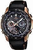 [カシオ]CASIO 腕時計 EDIFICE エデフィス EQW-M1000L-1A2JF メンズ