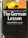 Image of The German Lesson