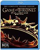 ゲーム・オブ・スローンズ 第二章:王国の激突 コンプリート・セット(5枚組) [Blu-ray]