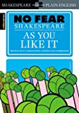 As You Like It (No Fear Shakespeare) (1411401042) by SparkNotes Editors