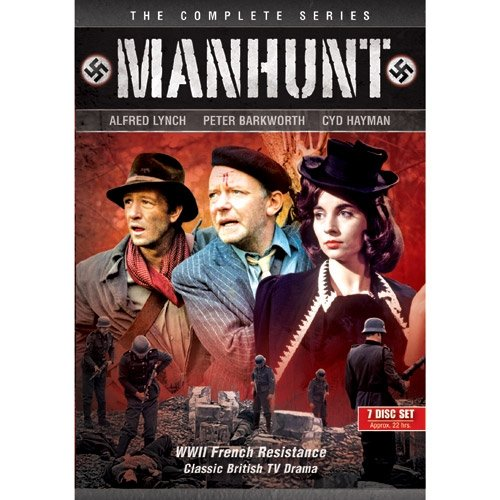 Manhunt TV Show: News, Videos, Full Episodes And More