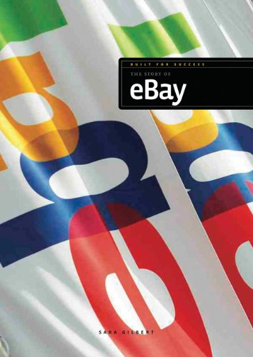 Built for Success: The Story of eBay (Ebay Story compare prices)