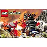 51ZfCLz3CqL. SL160  LEGO Blaze Attack (3051)