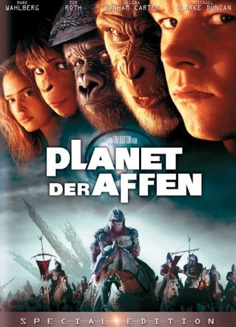 Planet der Affen - Neuverfilmung [Verleihversion]