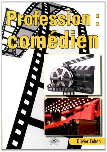 Guide du comédien