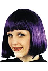Cindy Purple Wig