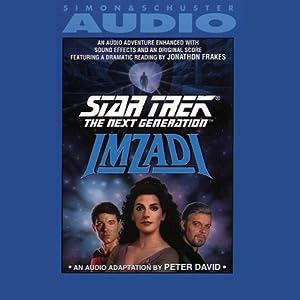 Star Trek, The Next Generation Audiobook