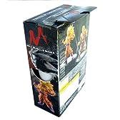 ドラゴンボールZ 組立式DX MAX MUSCLE MANIA vol.1 全2種セット