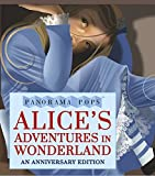 Lewis Carroll Alice's Adventures in Wonderland: Panorama Pops