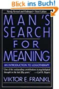 Man's Search for Meaning: An Introduction to Logotherapy (Touchstone Books)