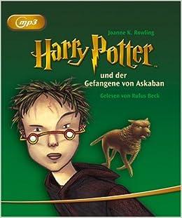 Harry Potter Und Der Gefangene Von Askaban Kkiste