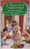 img - for A Regency Christmas book / textbook / text book