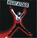 Night Attack (Remastered + Bonus Tracks) The Angels