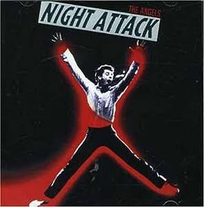 Night Attack [+5 Bonus]