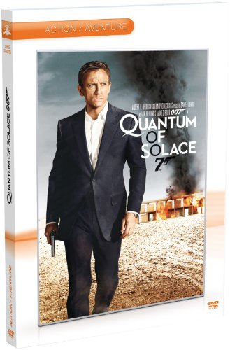 James bond : quantum of solace [Edizione: Francia]