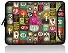 10 10.1 inch Designed Waterproof Anti-shock Case Laptop Notebook Netbook Tablet PC Carrying Sleeve Bag Skin Cover Pouch with Extra Front Pocket For HP Mini 110 200 210 / Pavilion 10, TouchSmart 10 Slate 10 HD, SlateBook X2 / Omni 10, PS10-A50#03