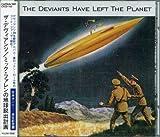 ミック・ファレンの地球脱出計画(HAVE LEFT THE PLANET)