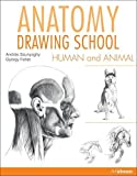 img - for Anatomy Drawing School: Human and Animal book / textbook / text book
