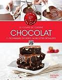 Chocolat: Cours de cuisine