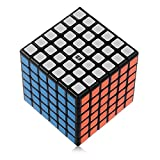 MoYu AoShi 6X6X6 Professional Magic Cube Puzzle Speed Classic Toys Learning Education for Children