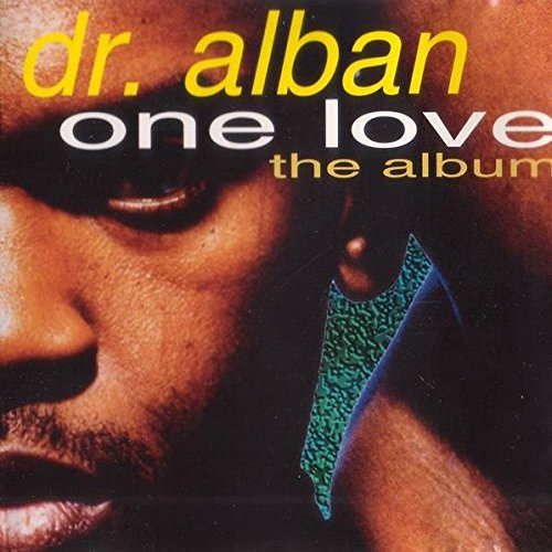 Dr. Alban - Dr. Alban - One Love - Zortam Music