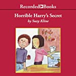 Horrible Harry's Secret | Suzy Kline
