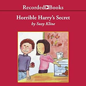 Horrible Harry's Secret | [Suzy Kline]