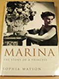 img - for Marina: The Story of a Princess book / textbook / text book