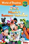 World of Reading: Mickey Mouse Clubho...