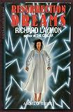 Resurrection Dreams Richard Laymon