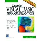 Learning REALbasic through Applications (Charles River Media Programming) ~ Clayton E. Crooks