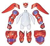 Disney Big Hero 6: Armor-up Baymax