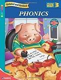 Spectrum Phonics, Grade 3