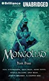 Mongoliad, The: Book Three (The Mongoliad Cycle)