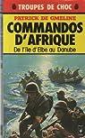 Commandos d'afrique par Gmeline