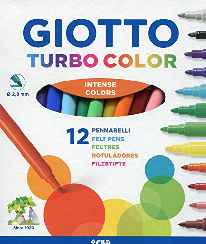 giotto-turbo-color-estuche-12-rotuladores-de-tinta-inocua-a-base-de-agua-colores-surtidos