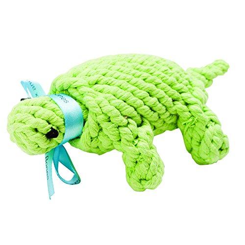 ted-die-schildkrote-152-cm-15-cm-klein-seil-hundespielzeug-grosse-sm-farbe-grun