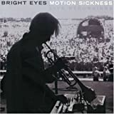 Motion Sickness: Live Recordings [Us Import] Bright Eyes