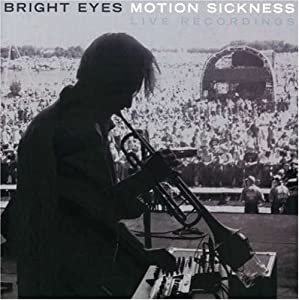 Motion Sickness: Live Recordin