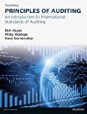img - for Principles of Auditing: An Introduction to International Standards on Auditing book / textbook / text book