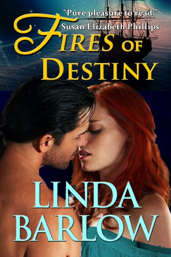 Fires of Destiny by Linda Barlow