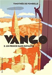 Vango [2] : Un prince sans royaume