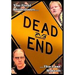 PWA Dead End